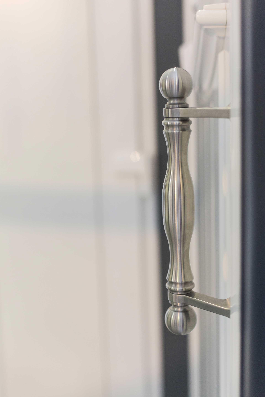 Haustürklinke | Koopmann&Hermes