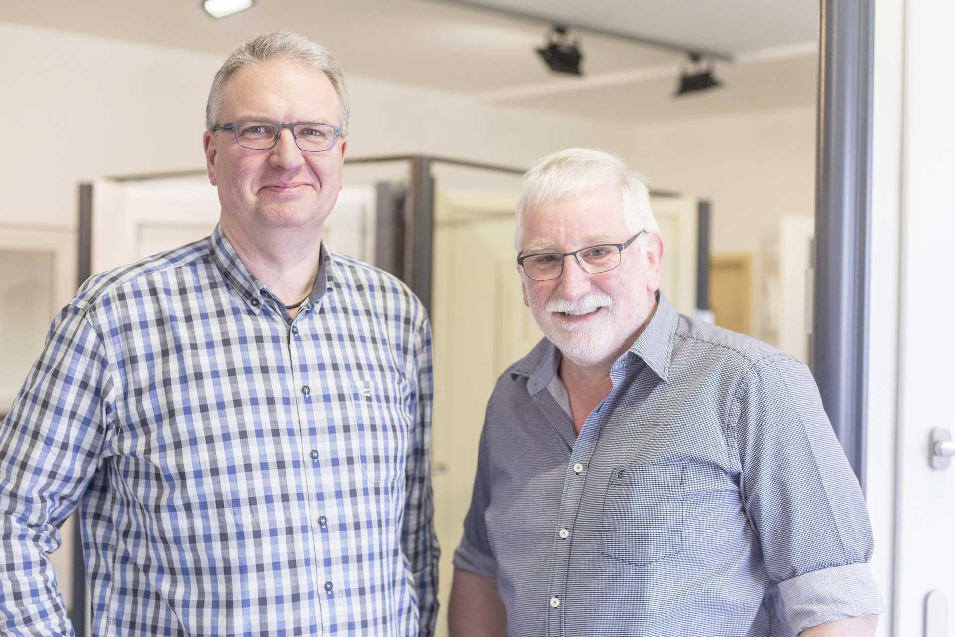 Martin Koopmann & Klaus Herme